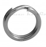 BLACK CAT EXTREME SPLIT RING 10MM 90KG 10DB KARIKA