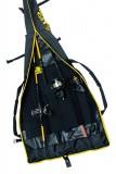 Black Cat 2.05m Rod Guard Bag HARCSÁZÓ BOTZSÁK