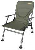 Carp Academy Legacy Fotel 46x 43x 74cm (7123-001) AKCIÓS SZÉK-FOTEL-ÁGY