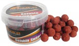 Carp Academy Oldódó bojli 20mm, 150gr, Red Hot Fish, chilis hal BOJLI