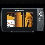 HUMMINBIRD HELIX 10 CHIRP SI GPS G2 HALRADAR