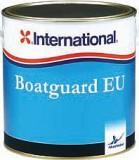 Boatguard 2,5 liter, kék FESTÉKEK-HIGÍTÓK