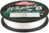 BERKLEY WHIPLASH 8 150M 0.06 CRYSTAL-FIR IMPLETIT