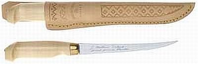 Marttiini filéző kés 630010 (Filleting knife Classic 19 cm) KÉS