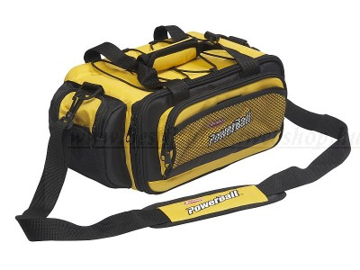 BERKLEY POWERBAIT BAG M PERGETŐ TÁSKA