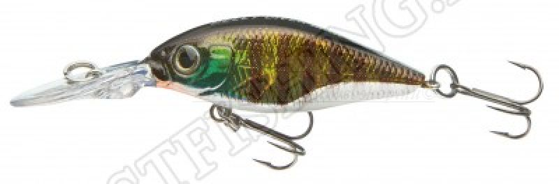 CORMORAN BELLY DIVER MINI PERCH 3,8CM  3G WOBBLER