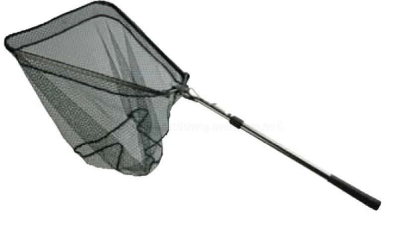 Abu Garcia FOLDING NET WITH TELESCOPIC HANDLE MERÍTŐHÁLÓ