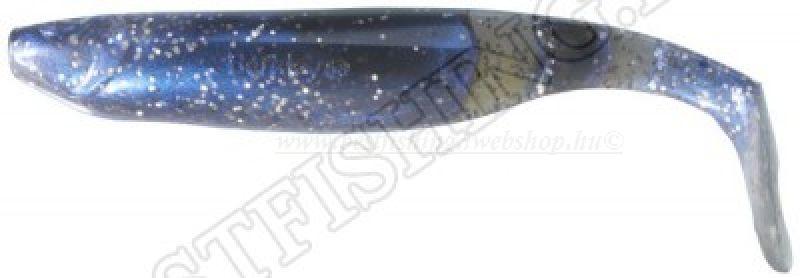 Berkley Flex Cutt Shad 5cm Rainbow MŰCSALI AKCIÓ