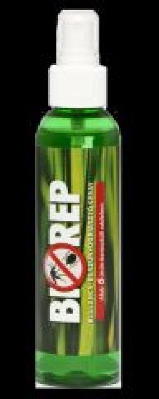 Biorep pumpás 150ml kullancs és szúnyogriasztó SZUNYOGRIASZTÓ