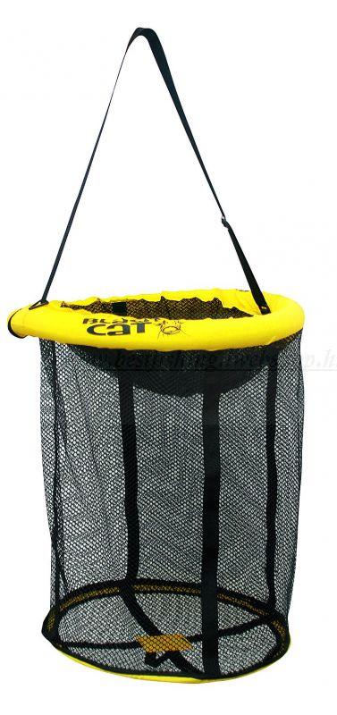 Black Cat 70 cm Bait Keeper Net HALTARTÓ