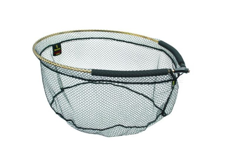 BROWNING POWER GOLD LANDING NETS  60X50X25CM MERÍTŐFEJ
