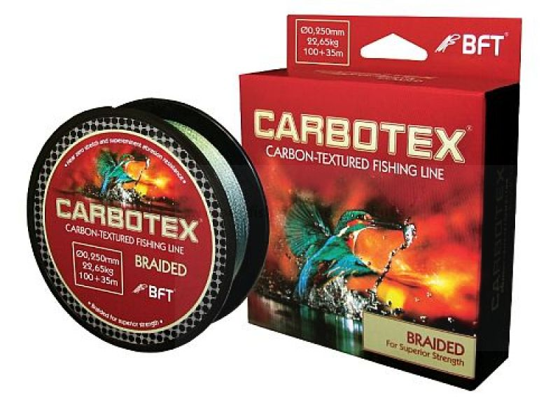 Carbotex fonott 0,110