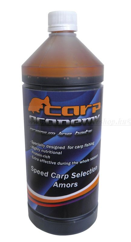 Carp Academy Armors adalék 0,5 liter ETETŐANYAG ADALÉK