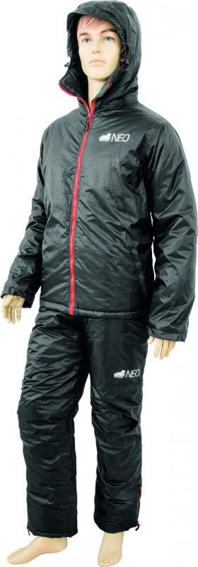 CARP EXPERT NEO THERMO RUHA MÉRET: XL