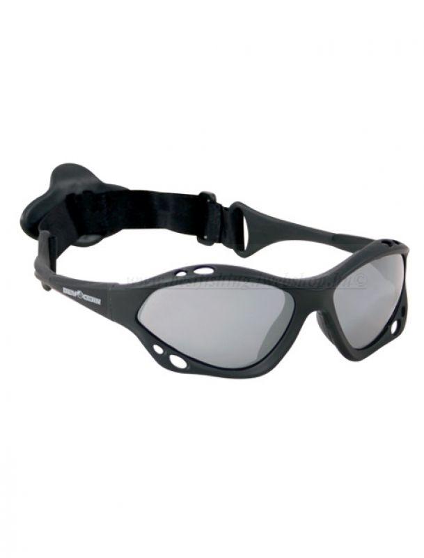 Devocean lebegő napszemüveg, fekete