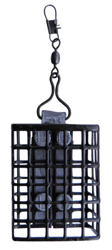 Feederkosár négyzetes 30g (8100-114) FEEDER KOSÁR
