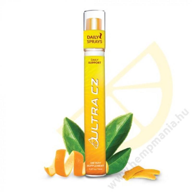 Daily Spray ULTRA CZ MyDailyChoice Sprayk