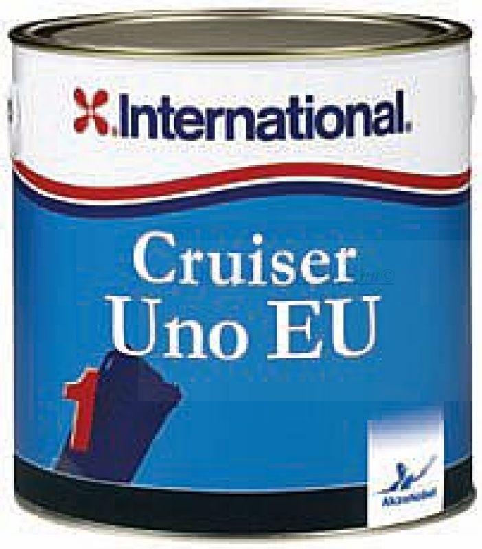 Cruiser Uno EU 2,5 Lt., fehér FESTÉKEK-HIGÍTÓK