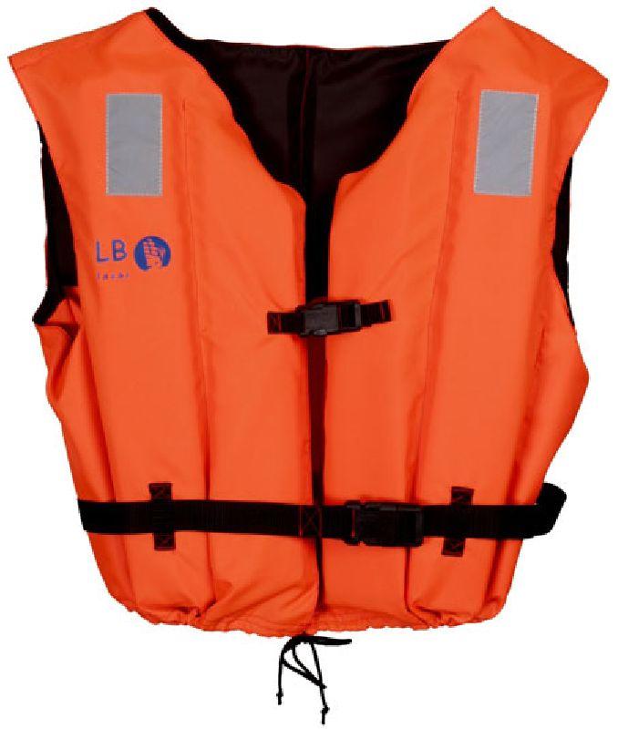 Vesta de salvare 70-90 KG EN 395 LB