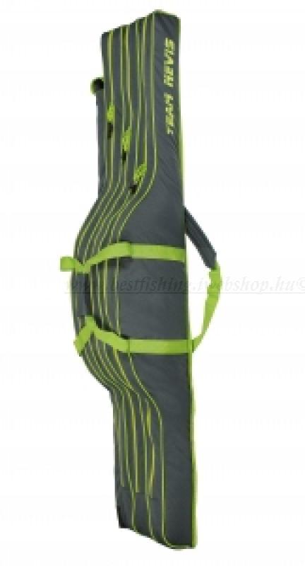 Nevis Team bottartó táska bélelt 160cm, 3 részes