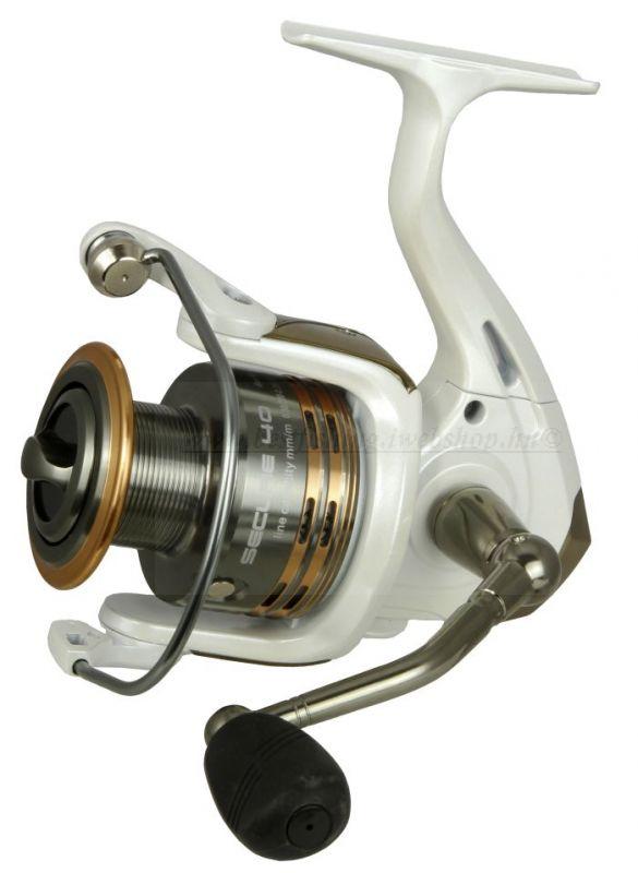 Horgászorsó Nevis Secure 5000 4+1cs FD (2232-550) PERGETŐ ORSÓ