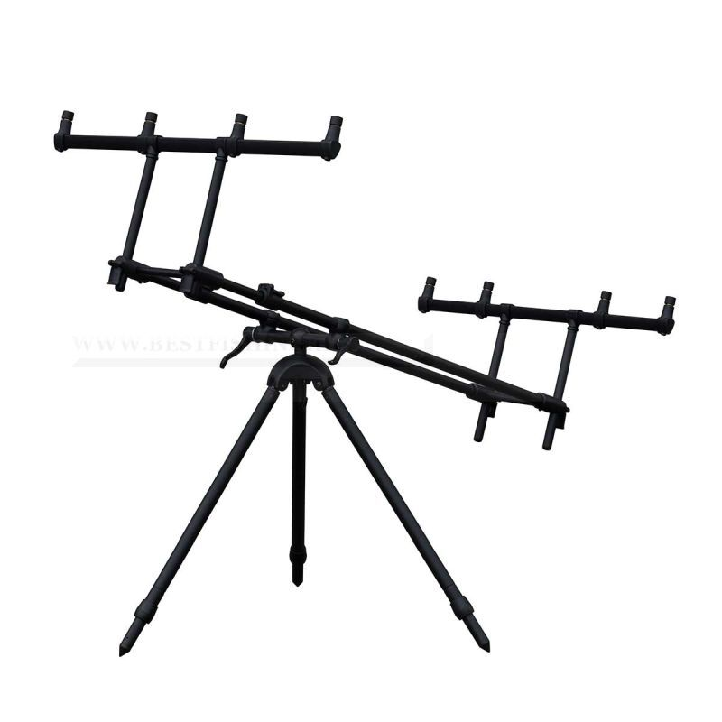 PROLOGIC TRI-LUX ROD POD 3 BOTOS ROD-PODOK