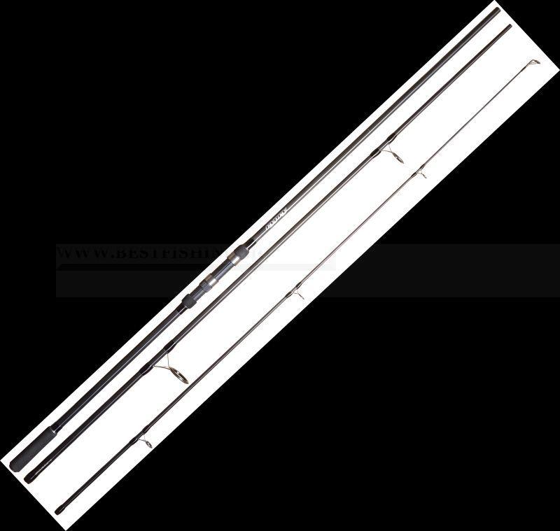 SHAKESPEARE CYPRY 3,60M 3,0LB LANSETA BILIES 3 TRONSOANE