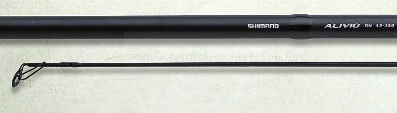 SHIMANO ALIVIO DX SPECIMEN 13-350 BOJLIS BOT