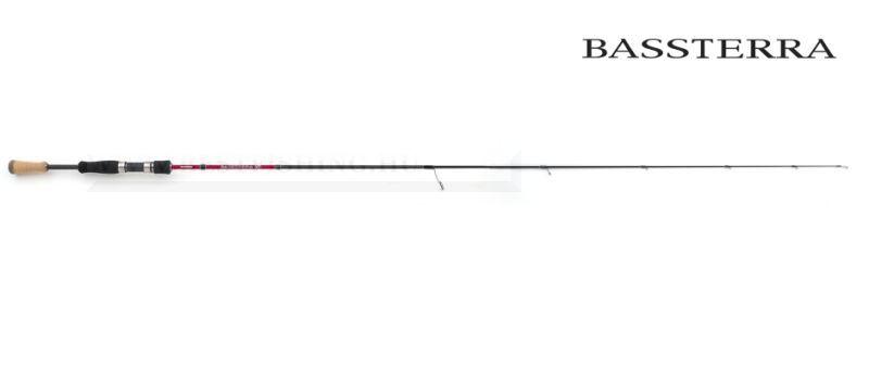 SHIMANO BASSTERRA XT 266MH 198CM/ 5-20G PERGETŐ BOT