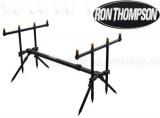 RON THOMPSON Rod Pod Lux 4-Rod