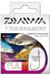 DAIWA TOURNAMENT horgok Match horog méret: 14