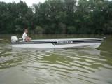 Best Fishing Boat 6m-es ECO típus