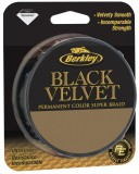 BERKLEY BLACK VELVET 0.10MM 110M