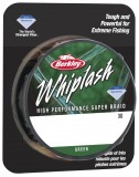 BERKLEY WHIPLASH 110M 0.08MM GREEN