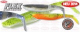 Berkley Flex Cutt Shad 5cm Rainbow