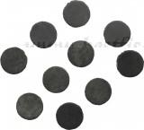 BLACK CAT BAIT STOPS-CSALI STOPPER-4MM