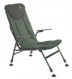 Cormoran Pro Carp Pontyos fotel kartámasszal 7200-as modell