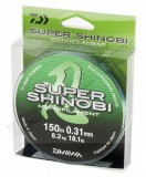 DAIWA SUPER SHINOBI 0,31MM 150M