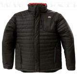 ABU GARCIA QUILTED JACKET -XL