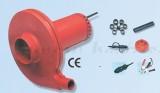 Allroundmarin elektromos pumpa 12 V szivargyújtós csatlakozással