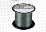 Fonott Zsinór Berkley Ultra Cat Moss Green-0.65mm-1000 m/1100Yds