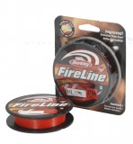 Berkley Zsinórok FIRELINE 0.39MM 250M RED