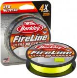 BERKLEY FIRELINE ULTRA 8 300M 0.39 FL GREEN-FIR IMPLETIT