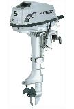 HONDA csónakmotor  BF5 A2K2 SU