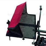 Browning Csalis tálca védő ernyő 40x40