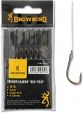 BROWNING BIG FISH HOOK 14 0,18MM-FEEDER HOROG
