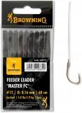 BROWNING MASTER FEEDER HOROG 10 0,16MM-FEEDER HOROG