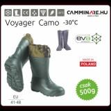 CAMMINARE VOYAGER CAMO EVA CSIZMA-30C MÉRET: 47