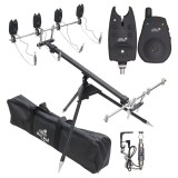 CARP EXPERT DIGITAL 2 BOTOS COMBO-ROD POD