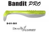 DRAGON BANDIT PRO 8,5cm Szín: 01-501